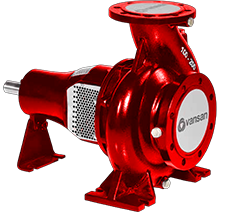 Disel Fire Pump - Centrifugal End Suction