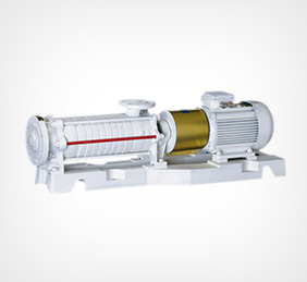 LPG Rotodynamic Multistage Self-Primming Pump