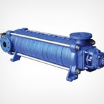 Horizontal Multistage Rotodynamic Pumps
