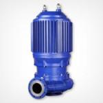 Amphibious Sewage Pump